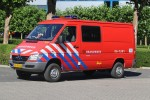 Ermelo - Brandweer - MZF - 06-7301