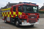 Loughton - Essex County Fire & Rescue Service - HRP