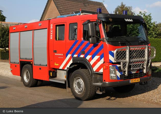 Apeldoorn - Brandweer - TLF - 06-7749