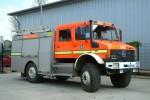 Aylesbury - Buckinghamshire Fire & Rescue Service - LWrT