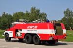 České Budějovice - HZS Letiště - GTLF