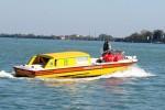 Venezia - Croce Verde Mestre - Ambulanzboot - 35 (a.D.)