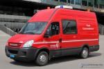Neuchâtel - SIS - ELW 1 - Neucha 055