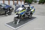 M-PM 843 – BMW R1200RT – Krad