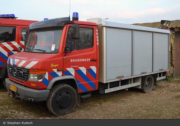 Grootegast - Brandweer - HV 2 (a.D.)
