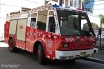 Sydney - Fire and Rescue New South Wales - HLF - 038