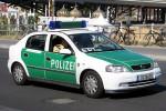 Opel Astra G - FuStW (B-30420) (a.D.)