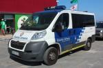 Barcelona - Guàrdia Urbana - HGruKW - C-407