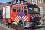 Den Haag - Brandweer - TLF - 15-7130