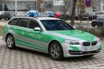 R-PR 821 - BMW 3er Touring - FuStW