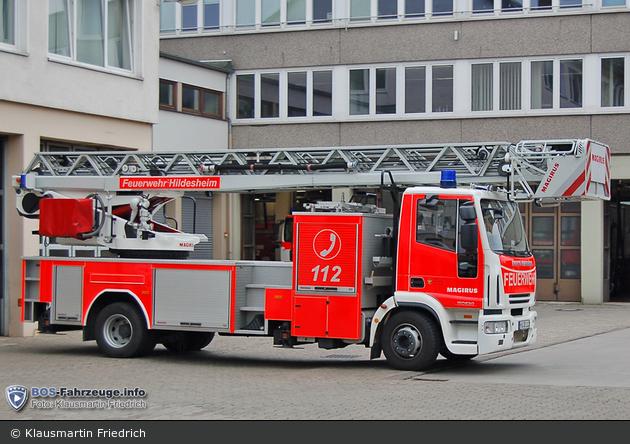 Florian Hildesheim 01/30-11