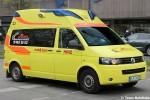Krankentransport Hinz - KTW 33 (B-KT 4033)