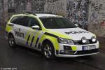 Oslo - Politi - FuStW - 374
