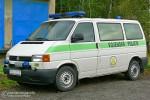 993 53-83 - VW T4 - FuStW