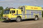 Biddulph-Blanshard - Fire Department - Rescue
