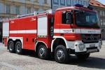 Ovčáry - HZS - Industrielöschfahrzeug