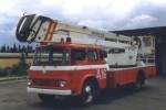 Ähtäri - VPK - GM - Ä16 (a.D.)