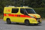 Iveco Daily 35 S 16 V - Haas Vermietung von Sonderfahrzeugen - NEF
