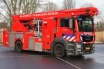 Arnhem - Brandweer - TMF - 07-3751