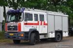 Roermond - Brandweer - TLF - 23-5133