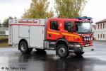 Aneby - Räddningstjänsten Aneby - Släck-Räddningsbil - 2 43-6710