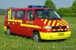 Niederanven - Service d'Incendie et de Sauvetage - MTW/ELW 1 (a.D.)