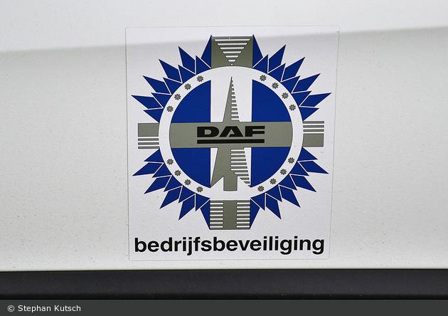 Eindhoven - DAF- Bedrijfsbeveilinging - PKW