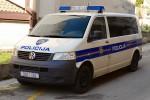 Crikvenica - Policija - FuStW