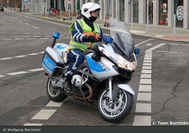 B-3189 - BMW R 1200 RT - Krad