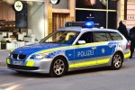 M-PM 8736 - BMW 5er Touring - FuStW