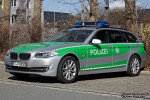 BT-P 8933 - BMW 5er Touring - FuStW