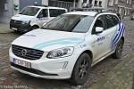 Herentals - Lokale Politie - FuStW - AL60