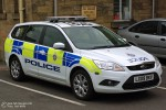 Sheffield - British Transport Police - FuStW - C62