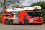 de Ronde Venen - Brandweer - TMF - 09-1351