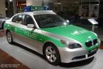 BMW 530d - BMW - FuStW