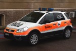 Bellinzona - Polizia Cantonale - Patrouillenwagen - 2351