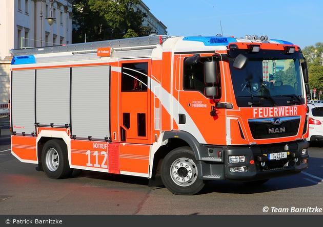 Florian Berlin LHF 20/12 B-2116