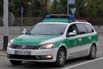 BW - Singen - VW Passat