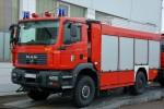 Oberlausitz - Feuerwehr - Fw-Geräterüstfahrzeug 1. Los (Florian XX 52/01)