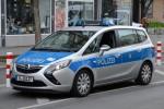 B-30137 - Opel Zafira Tourer - FuStW