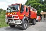 Sainte-Anne - SDIS 971 - TLF - CCR