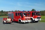 NI – FF Gemeinde Gnarrenburg – OF Karlshöfen – Fahrzeugpark 2021