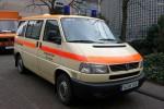 Ambulanz Köln/Krankentransporte Spies KG 01/85-00 (a.D.)