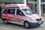 ASG Ambulanz KTW 02-03 (a.D.) (HH-BP 925)