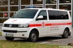 Krankentransport Pochanke - KTW (B-RP 6466)