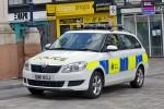 Maidstone - Kent Police - FuStW