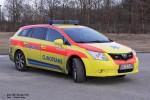 Clinotrans Kiel - MTD 80/33