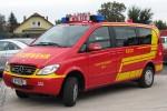 Graz - BF - Zentralfeuerwache - KDO 1