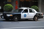 San Francisco - San Francisco Police Department - FuStW - 1217