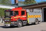 Uddevalla - Räddningstjänsten Mitt Bohuslän - HLF - 245-1020
